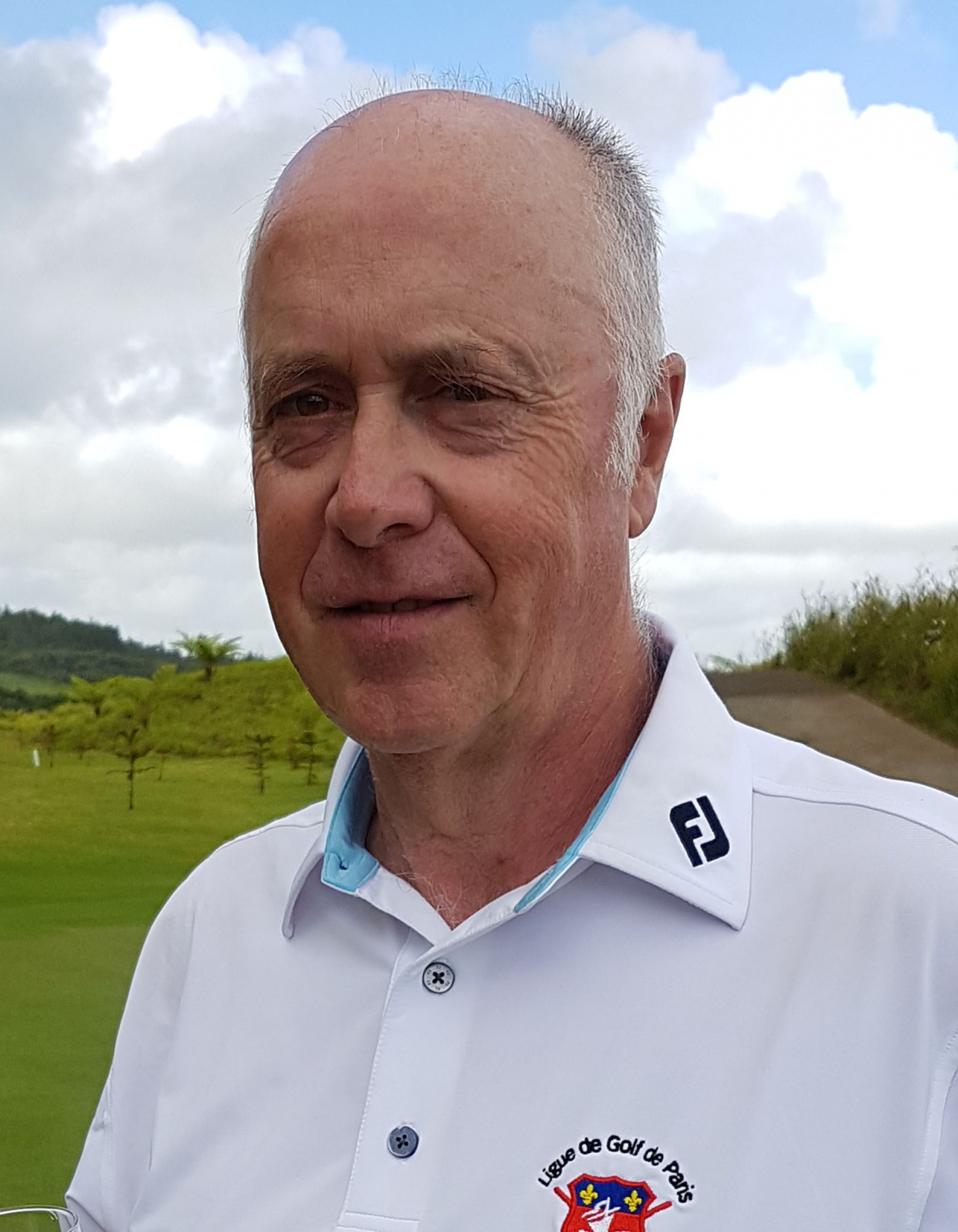 Jean-Claude BOURDIER